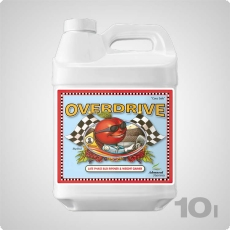 Advanced Nutrients Overdrive, 10 Litres