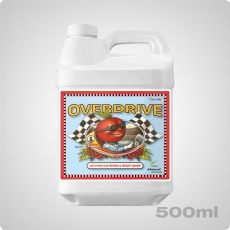 Advanced Nutrients Overdrive, 500 ml