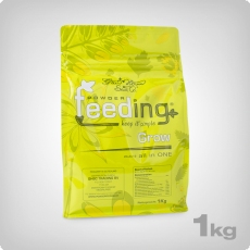 Green House Powder Feeding Grow, 1 kg