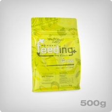 Green House Powder Feeding Grow, 500g