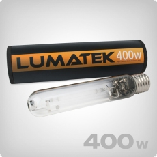 Lumatek 400W HPS lamp for flowering