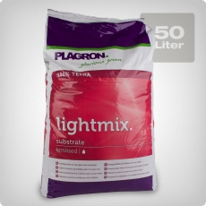 Plagron Light-Mix, 50 litres with perlite