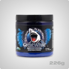 Great White Premium Mycorrhizae, 226g