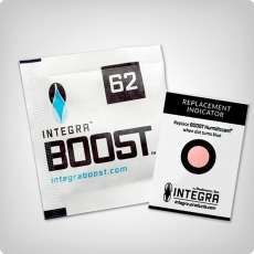 Integra Boost Curing Pack 62%, 8g