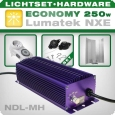 600W HPS lighting kit incl. Lumatek electronic ballast