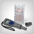 ADWA AD31 electronic conductivity meter