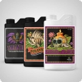 Advanced Nutrients Set, Root Mass Expanders