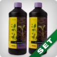 Atami B'cuzz Soil A and B, 2x1 litre