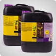 Atami B'cuzz Soil A and B, 10 litres