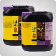 Atami B'cuzz Soil A and B, 5 litres