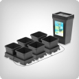 AutoPot easy2grow self watering system, 6