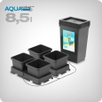 AutoPot easy2grow self watering system, 4