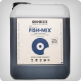 BioBizz Fish Mix, 5 litres nitrogen fertiliser
