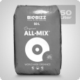 BioBizz All-Mix, 50 litres