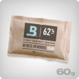Boveda Cure-Packs, 62% Big 60g