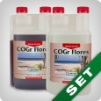 Canna COGr Flores A & B, bloom booster, 1 litre