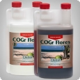 Canna COGr Flores A & B, 2x1 litre bloom booster