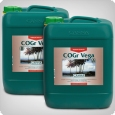 Canna COGr Vega A & B, 2x10 litres growth fertiliser