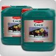 Canna Coco A & B, 2x5 litres