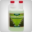 Canna flush, 1 litre substrate cleanser