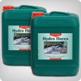 Canna Hydro Flores A & B, 2x10 litres bloom booster