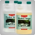 Canna Hydro Vega A & B, 2x1 litre growth fertiliser