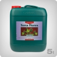 Canna Terra Flores, bloom booster, 5 litre