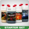 Canna Additives Set, 4x1 litre