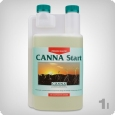 Canna Start, cutting fertiliser, 1 litre