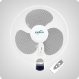 Fertraso Wall Fan 40 cm + RC