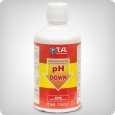 Terra Aquatica pH-Down, pH correction solution, 500ml