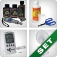 Grow equipment Accessories Set