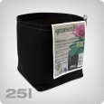 Gronest Fabric Pot, 25 litre
