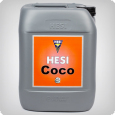 Hesi Coco, coco grow fertiliser, 10 litres