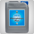 Hesi Phosphorus Plus, bloom supplement, 5 litre