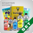 Hesi Starter-Set Hydro, hydroponic nutrients kit