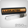 Lumatek 250W HPS lamp for flowering
