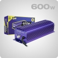 Lumatek 600W 240V Controllable