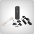 PAX 3 vaporizer kit - black / matt