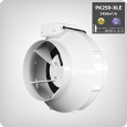 PK Extraction Fan 250-XLE 1-Speed, 1450m³/h