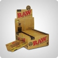RAW King Size Slim, 50 pcs Box