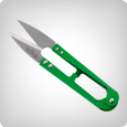 Romberg crop scissors (mini)