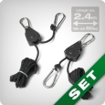 Rope Ratchet set, infinitely adjustable