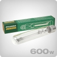 Sylvania SHP-TS Super, HPS lights 600W