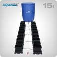 AutoPot easy2grow self watering system, 20 x 15L