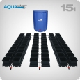 AutoPot easy2grow self watering system, 60 x 15L