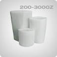 CarbonActive Pre Filter Filter Fleece 200-3000Z