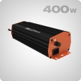 GIB Lighting electronic ballast NXE, 4 output levels, 400W
