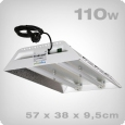 Prima Klima Starlight propagation light 2x55W, 2 CFL 6500K