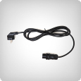 SANlight Power Cable for Q-Series Gen2